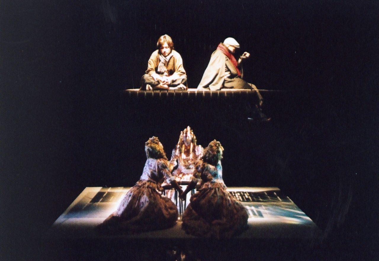 2005クラシックルネサンス-1釣堀にて